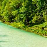 Slovenia, Valle Soca
