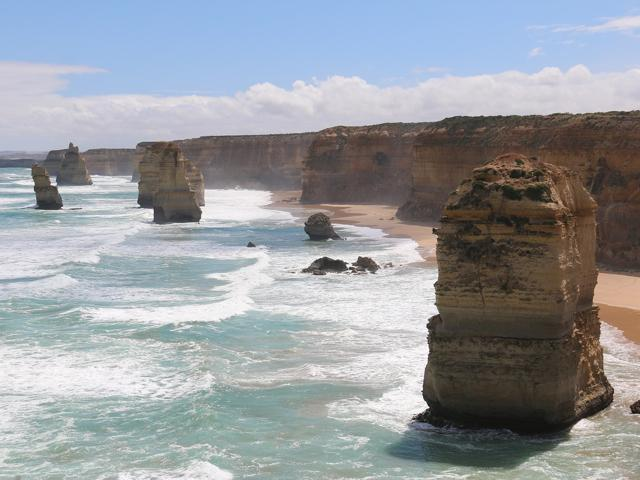 Australia, Dodici Apostoli