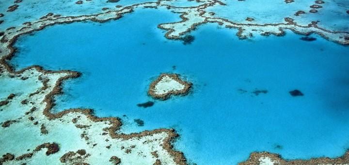Australia, Grande Barriera Corallina