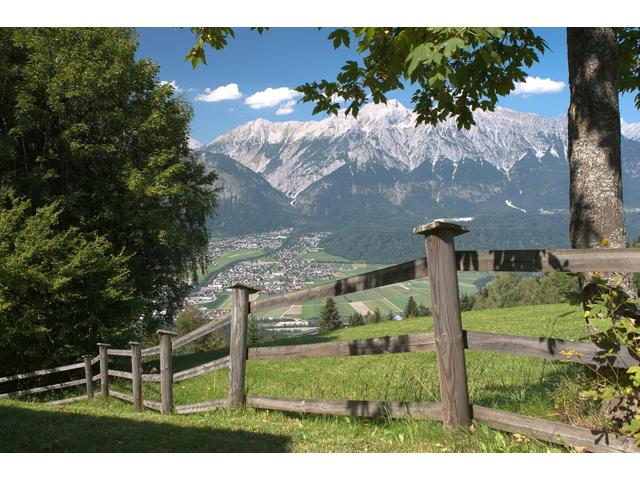 Austria, montagne
