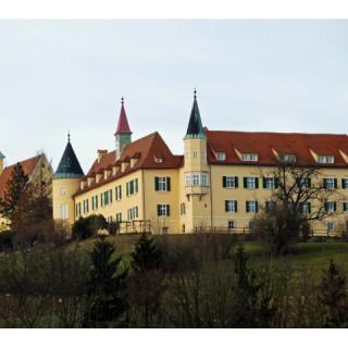 Austria, residenza