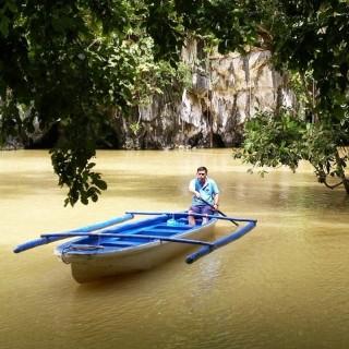 Birmania, laguna