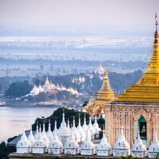 Birmania, Mandalay