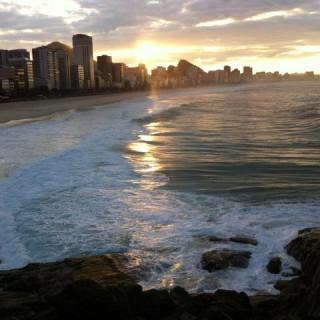 Brasile, Copacabana