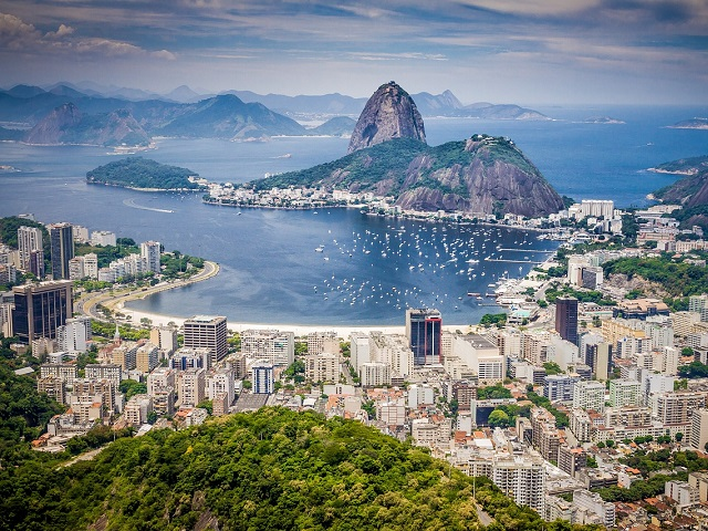 Brasile, Rio de Janeiro