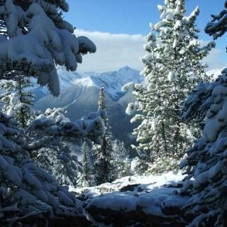 Canada, Banff