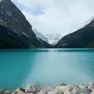 Canada, Lake Louise
