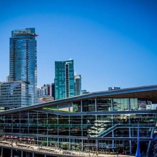 Canada, Vancouver