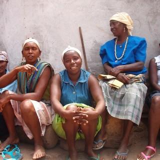 Capo Verde, donne