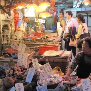 Cina, mercato