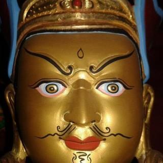 Tibet, Buddha