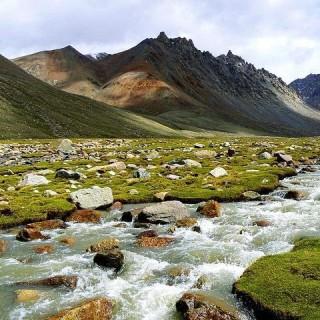 Tibet, Himalaya