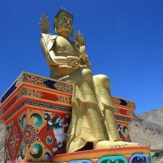 Tibet, Nubra