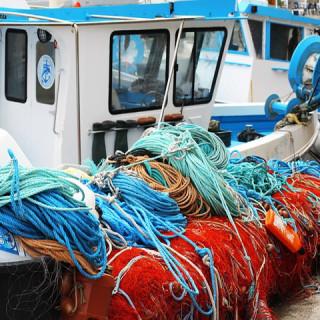Corsica, barca