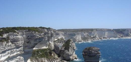 Corsica, Bocche di Bonifacio