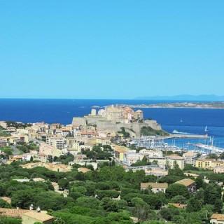 Corsica, Calvi