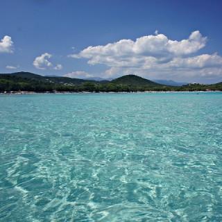 Corsica, mare