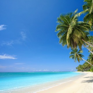Costa Rica, spiaggia