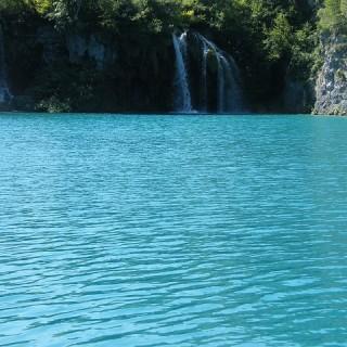 Croazia, cascate