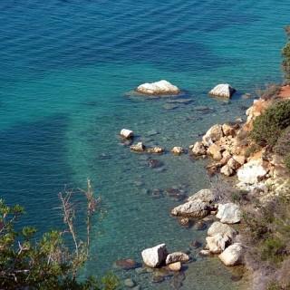 Croazia, costa