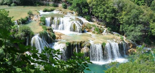 Croazia, Krka