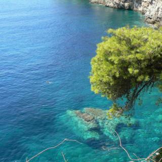 Croazia, mare