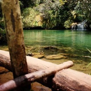 Cuba, natura