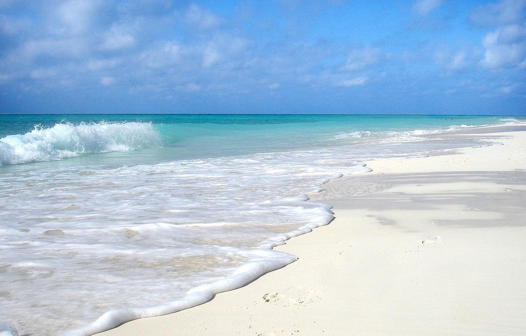 Cuba, spiagge