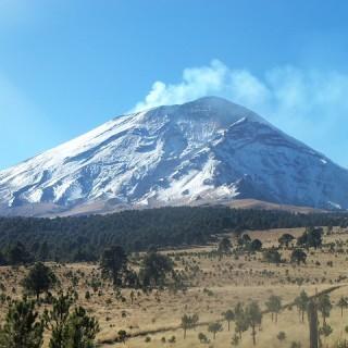 Ecuador, vulcano