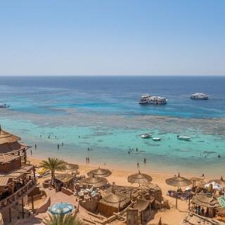 Egitto, Mar Rosso