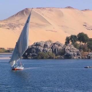 Egitto, Nilo