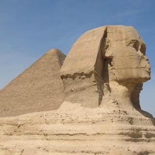 Egitto, Sfinge