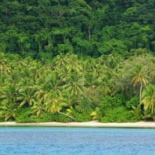Fiji, Lau