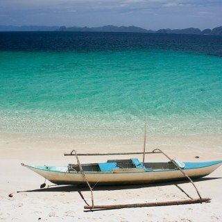 Filippine, mare