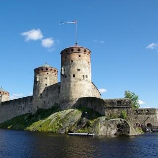 Finlandia, fortezza