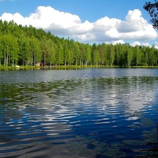 Finlandia, natura