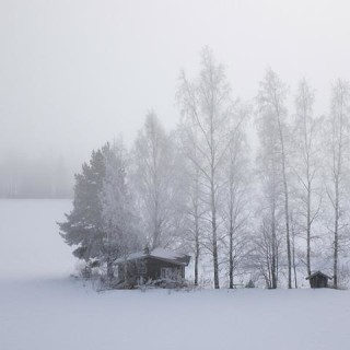 Finlandia, paesaggio