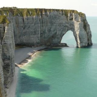 Francia, Normandia