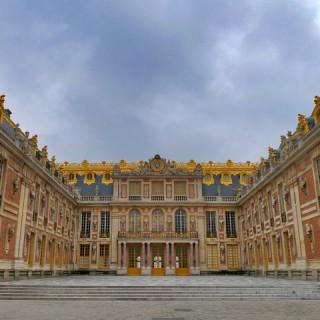 Francia, Palazzo Versailles
