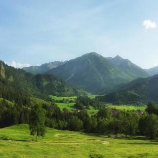 Germania, Bavaria