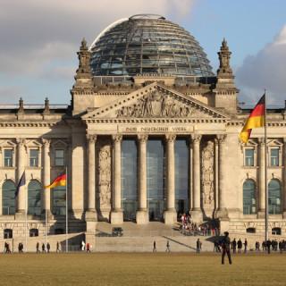 Germania, Berlino, Reichstag