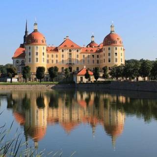 Germania, Castello Moritzburg