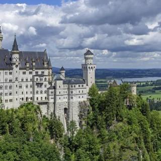 Germania, Castello Neuschwanstein