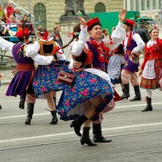 Germania, Oktoberfest