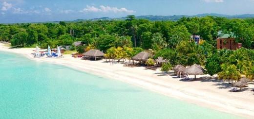 Giamaica, Negril