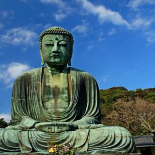 Giappone, Buddha