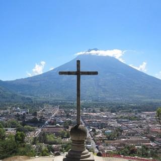 Guatemala, panorama