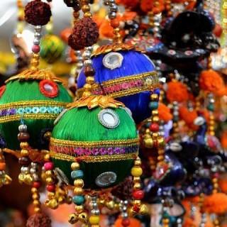 India, Deepavali