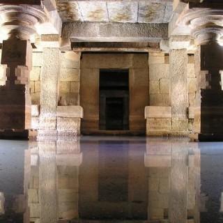 India, Tempio d'Acqua