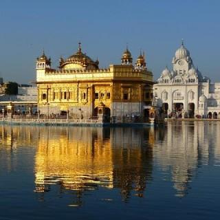 India, Tempio d'Oro